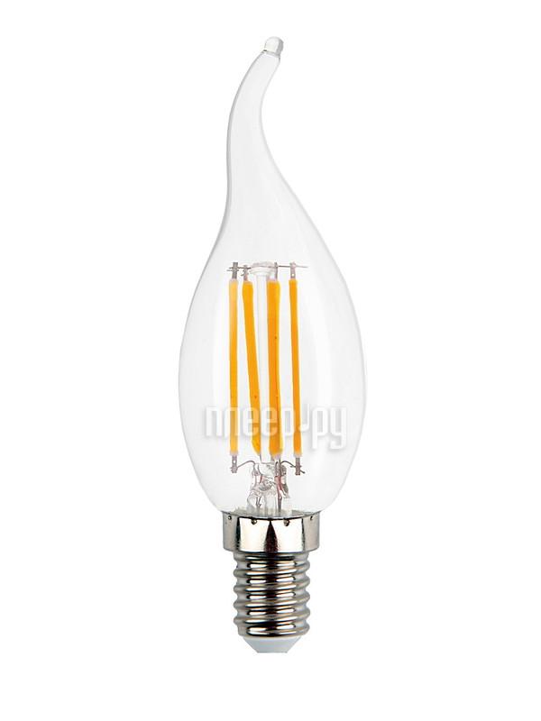 Лампочка Smartbuy C37 5W 4000K E14 SBL-C37FCan-05-40K-E14