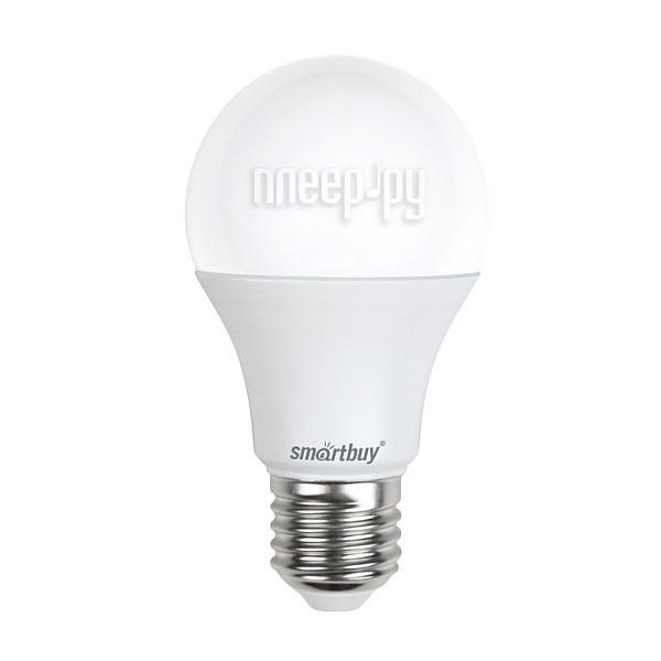 Лампочка Smartbuy A60 11W 4000K E27 SBL-A60D-11-40K-E27