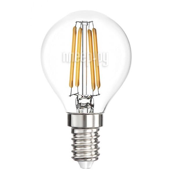 Лампочка Smartbuy P45 5W 4000K E14 SBL-P45DF-5-40K-E14