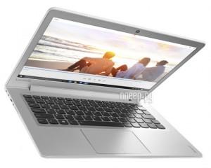 Купить Ноутбук Lenovo IdeaPad 510S-13IKB 80V00061RK (Intel Core i5-7200U 2.5 GHz/8192Mb/256Gb SSD/No ODD/AMD Radeon R5 M430 2048Mb/Wi-Fi/Bluetooth/Cam/13.3/1920x1080/Windows 10 64-bit)