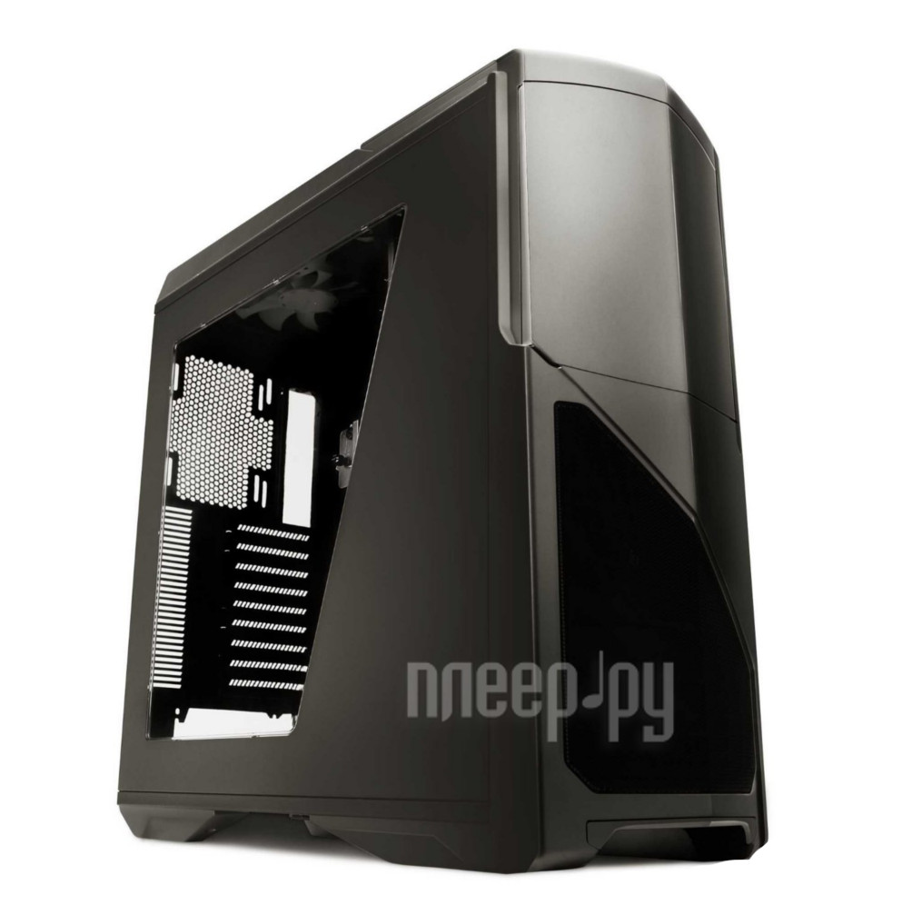 Корпус NZXT Phantom 630 Black CA-P630W-M1