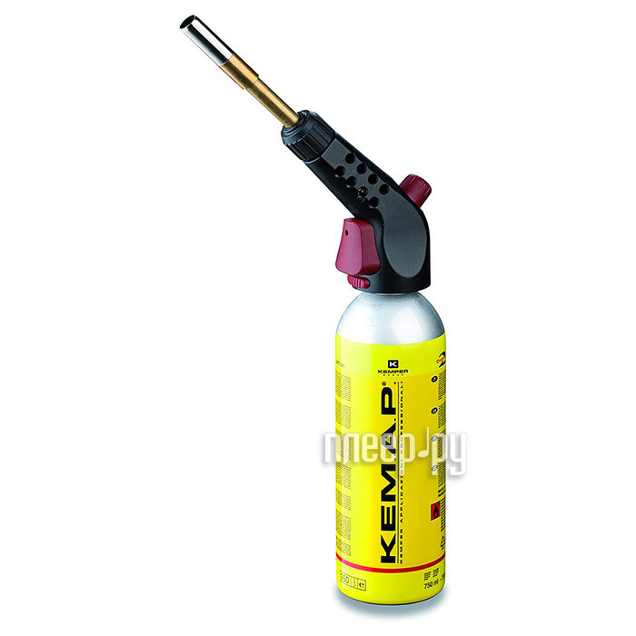 Газовая горелка KEMPER 1064 E