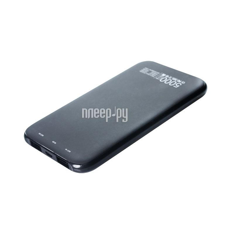 Аккумулятор Partner Slim 5000mAh ПР036787