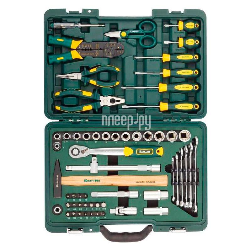 Набор инструмента Kraftool 27977-H59
