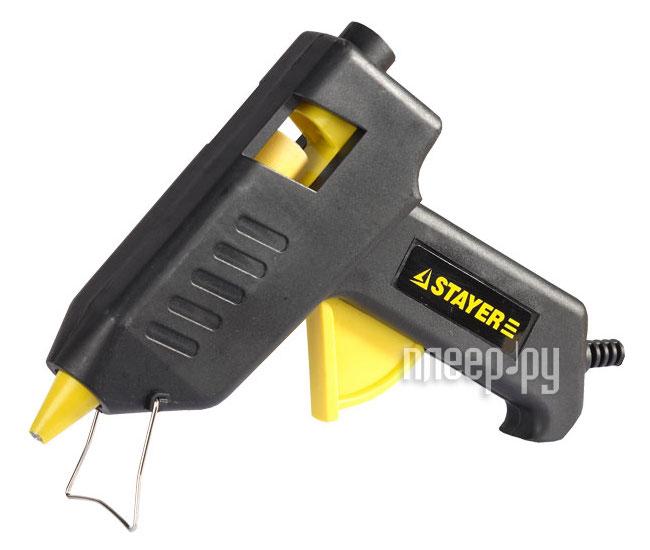 Термоклеевой пистолет Stayer Profi 0680-11_z01