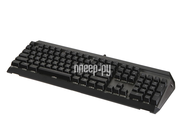 Клавиатура Cougar Attack X3 RGB