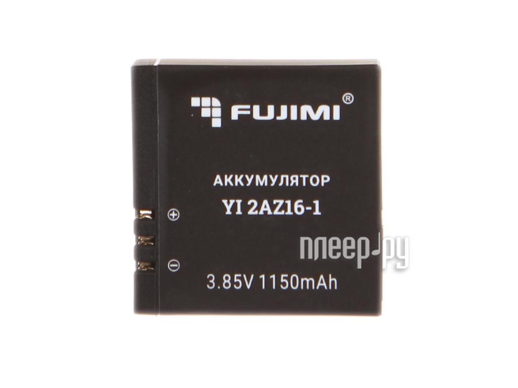 Аккумулятор Fujimi YI 2AZ16-1