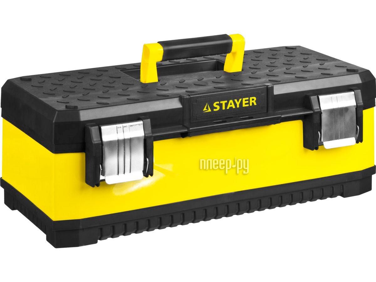 Ящик для инструментов Stayer Professional 2-38011-21.5_z01