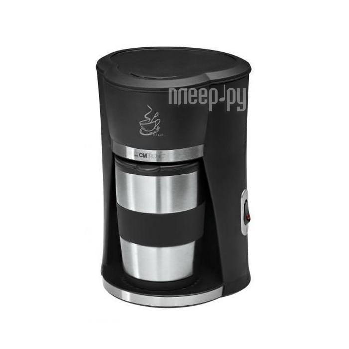 Кофеварка Clatronic KA 3450 купить