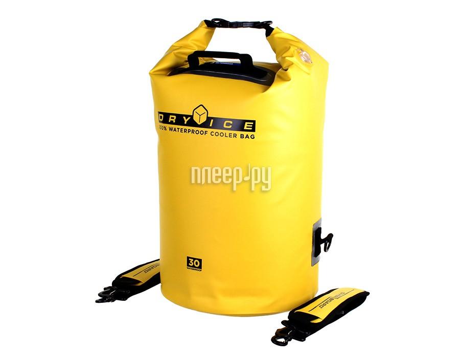 Гермомешок OverBoard Dry Ice Cooler Bag OB1161Y