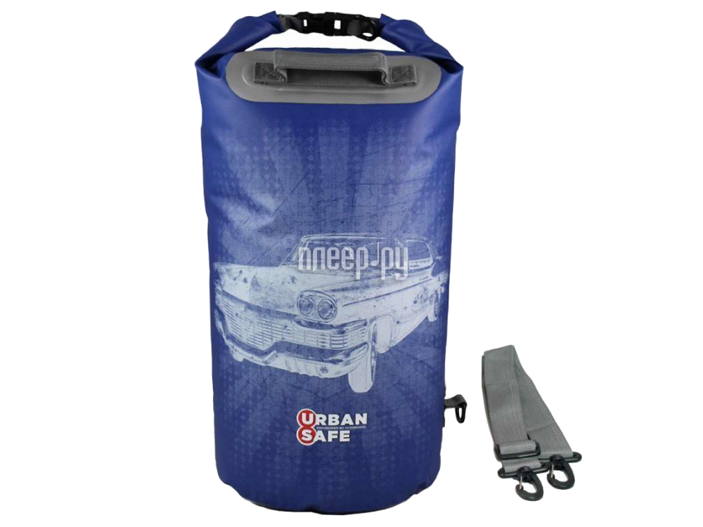 Гермомешок OverBoard Chevy Waterproof Dry Tube US1005B
