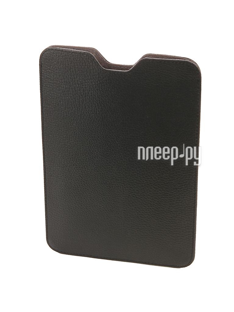 Чехол Norton Ultra Slim 3-3.5 120x66mm Black