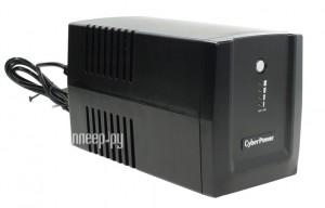 Купить Источник бесперебойного питания CyberPower UT1500EI