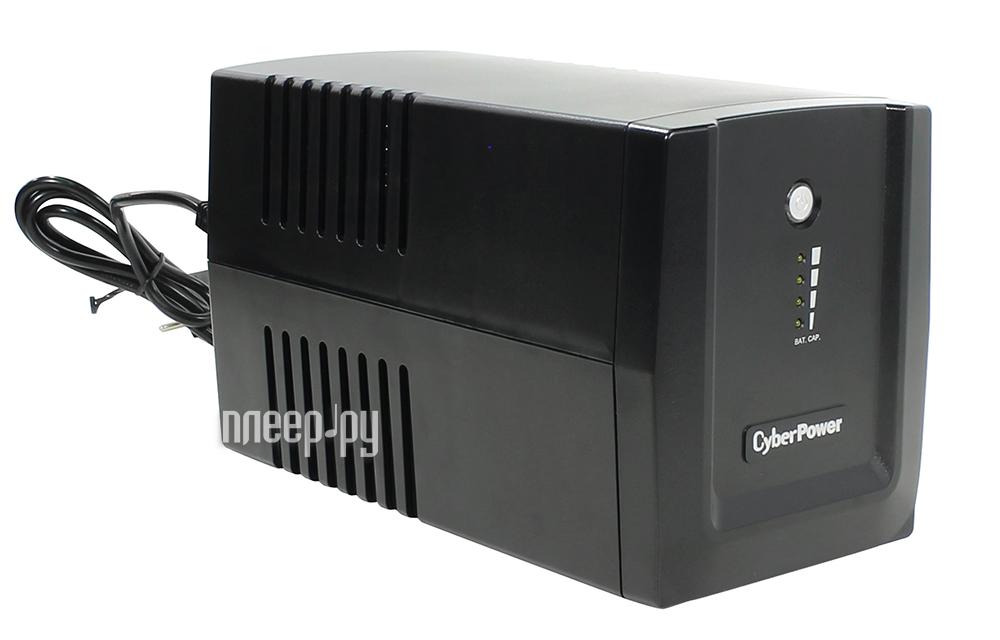 Источник бесперебойного питания CyberPower UT2200EI