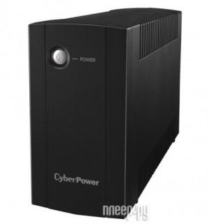 Источник бесперебойного питания CyberPower UT850E  - купить со скидкой