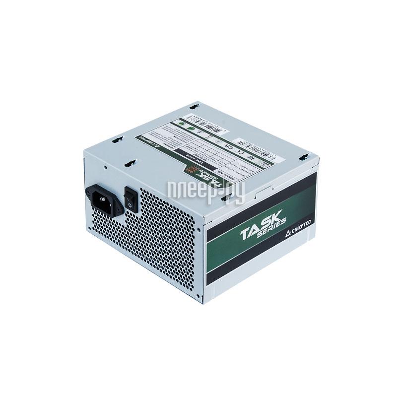 Блок питания Chieftec Task TPS-450S 450W