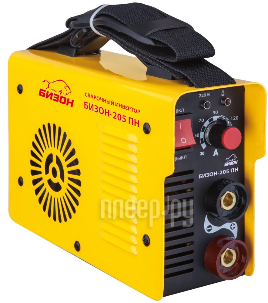 Сварочный аппарат Бизон 205ПН