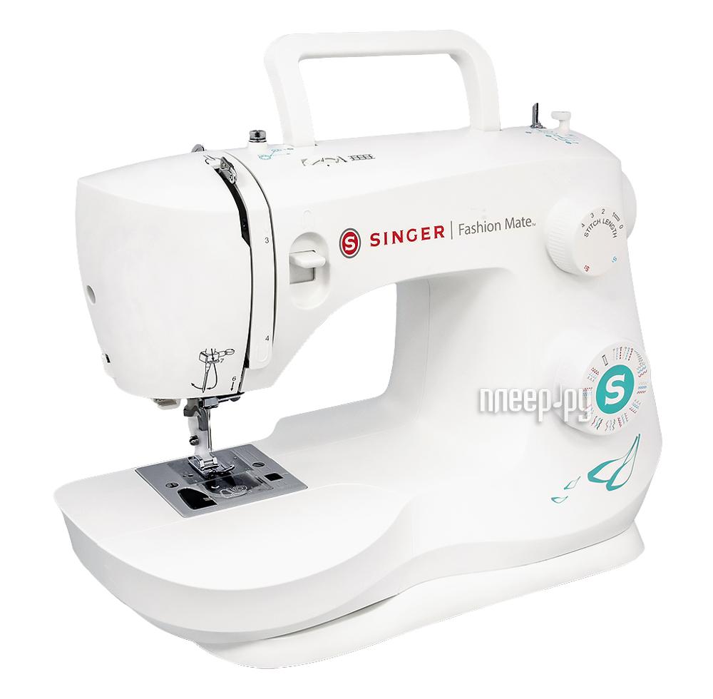 Швейная машинка Singer Fashion Mate 3337