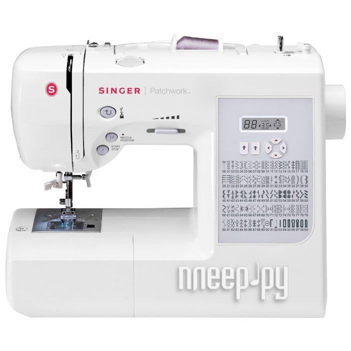 Швейная машинка Singer Patchwork 7285Q