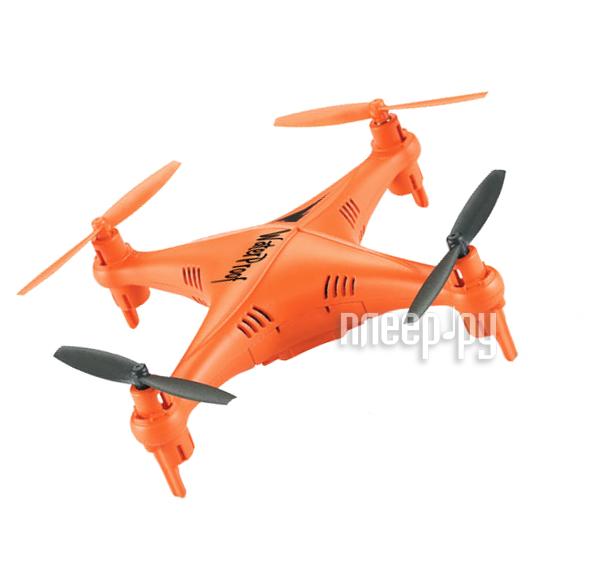 Квадрокоптер 1Toy GYRO-Waterproof Т59333