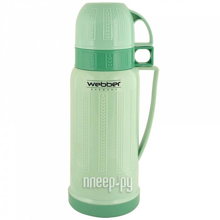 Термос Webber 1.8L Green 31000 / 3S