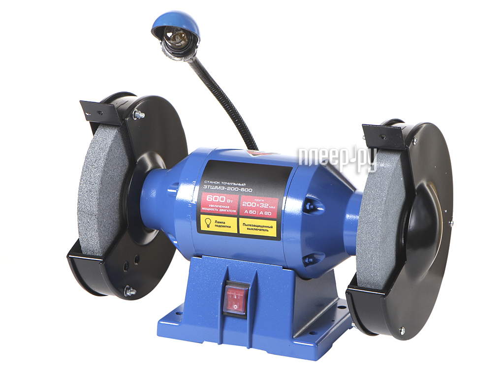 Электроточило Hammer Flex TSL170B