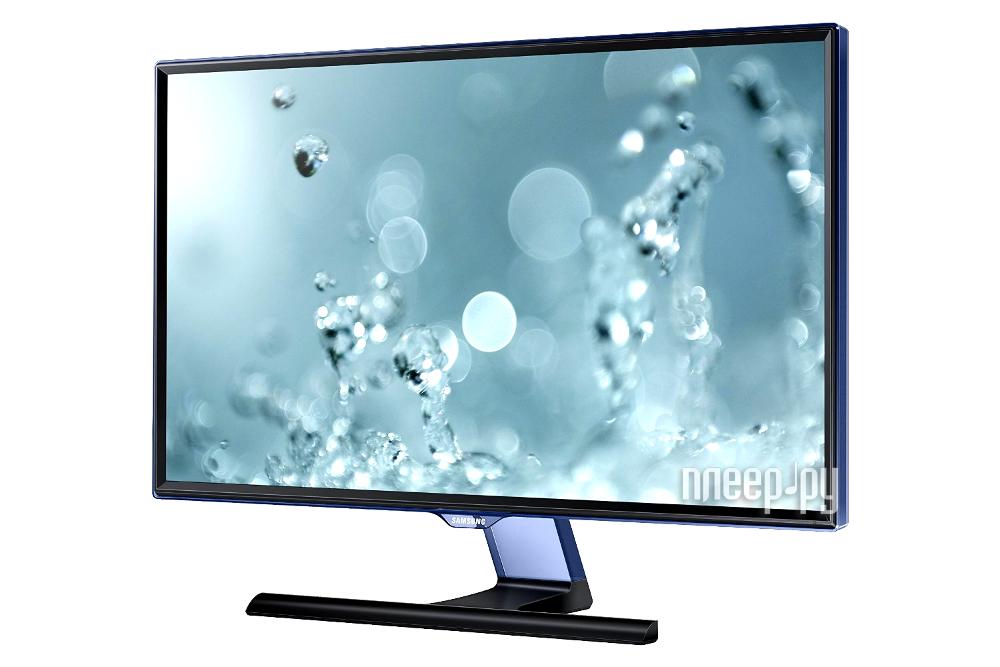Монитор Samsung S27E390H Glossy Black