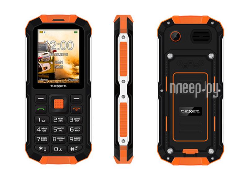 Сотовый телефон teXet TM-501R