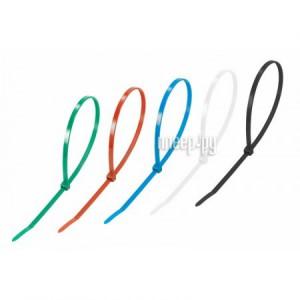 Купить Стяжки нейлоновые Rexant 400x5.0mm (25шт) 07-0408-25