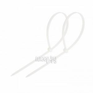Купить Стяжки нейлоновые Rexant 150x3.0mm (25шт) White 07-0150-25