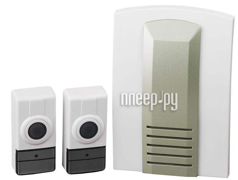 Звонок дверной Светозар Волна SV-58066-2