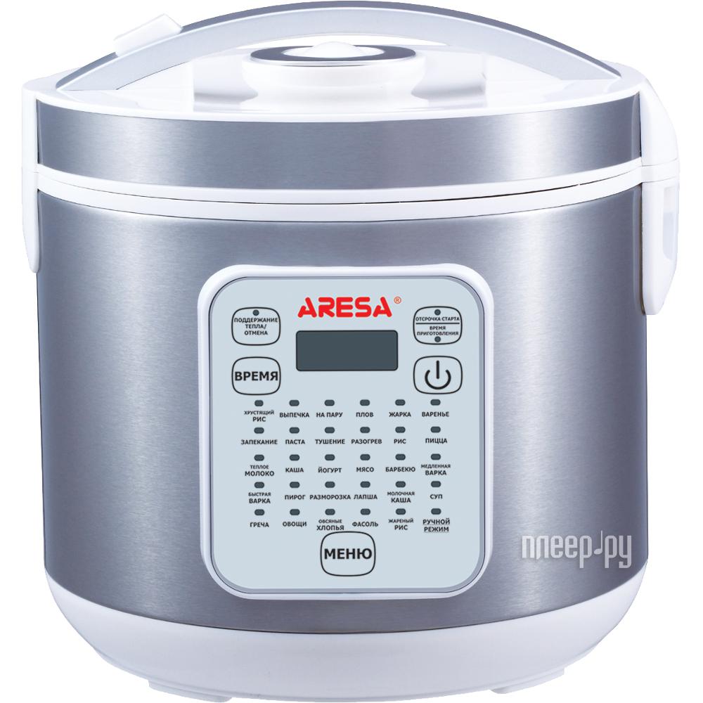Мультиварка Aresa AR-2004 (MC-923)