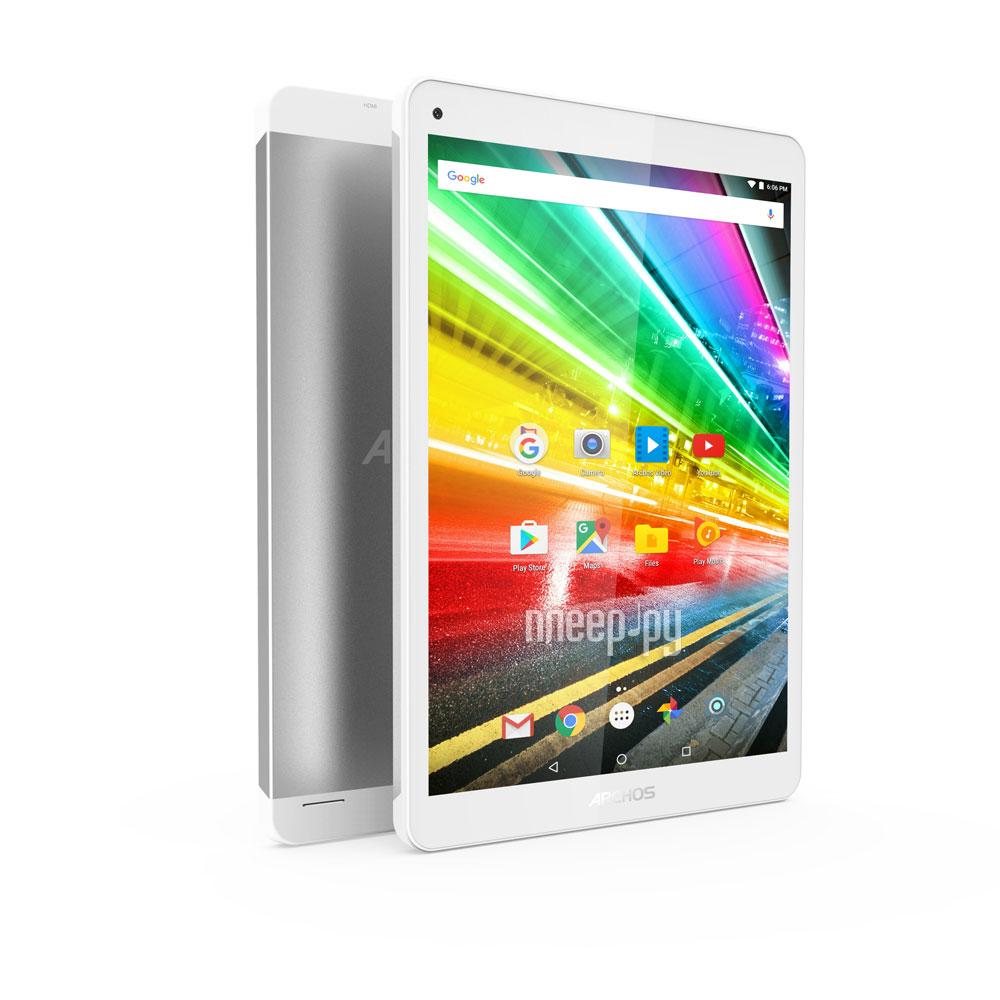 Планшет Archos 97c Platinum (MediaTek MT8163 1.3 GHz / 1024Mb / 16Gb / GPS / Wi-Fi / Bluetooth / Cam / 9.6 / 1024x768 / Android)