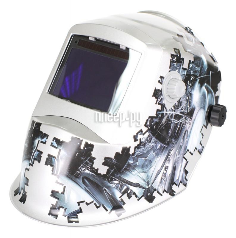 Маска сварщика FoxWeld Корунд-2 Техно