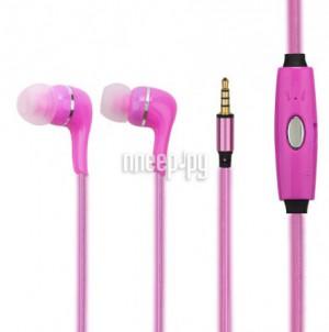 Купить Гарнитура Sapfire Mobile SAM-0906 Pink