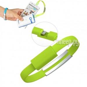 Купить Аксессуар Sapfire Mobile для iphone 5/5S/6/iPad mini SAM-0903 Green