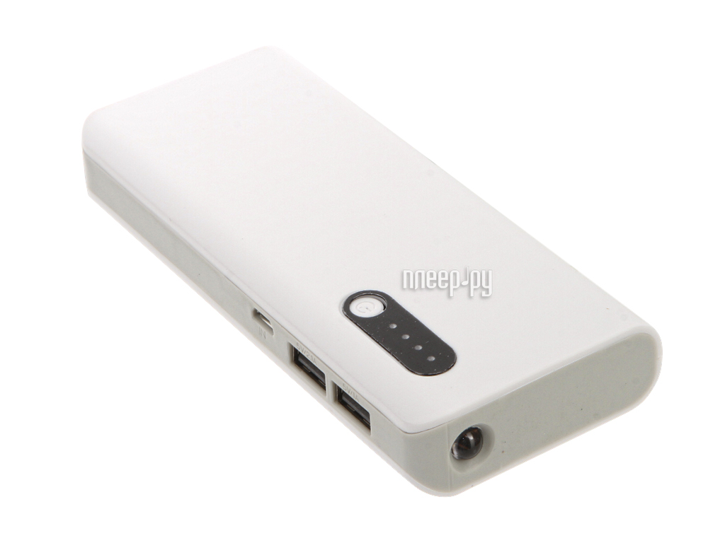 Аккумулятор Sapfire Mobile 6000mAh White SAM-0920