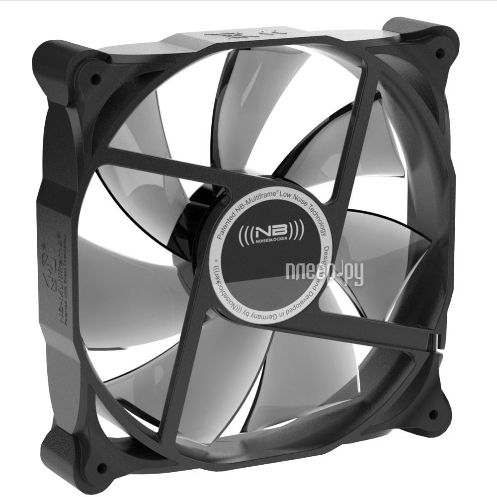 Вентилятор Noiseblocker Multiframe S-Series M12-PS