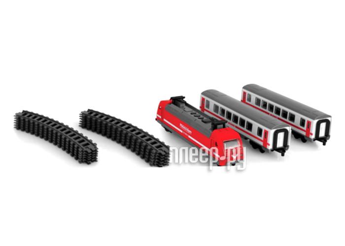 Железная дорога Play Smart Железная дорога Молния 9712-1B / DT