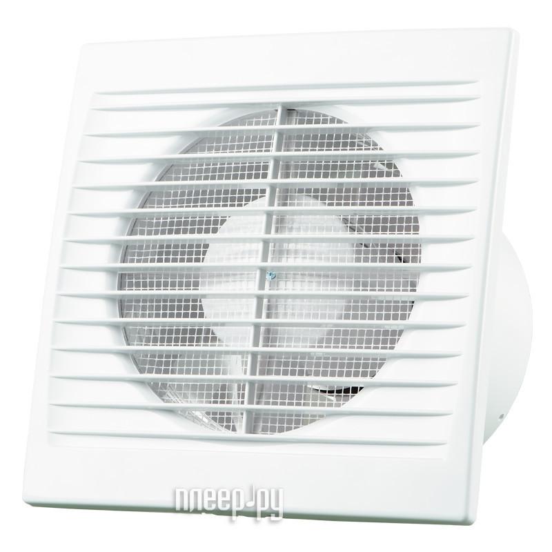 Вытяжной вентилятор РВС Сириус 125
