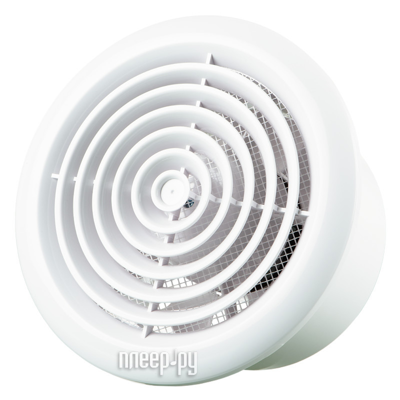 Вытяжной вентилятор РВС Мира 125