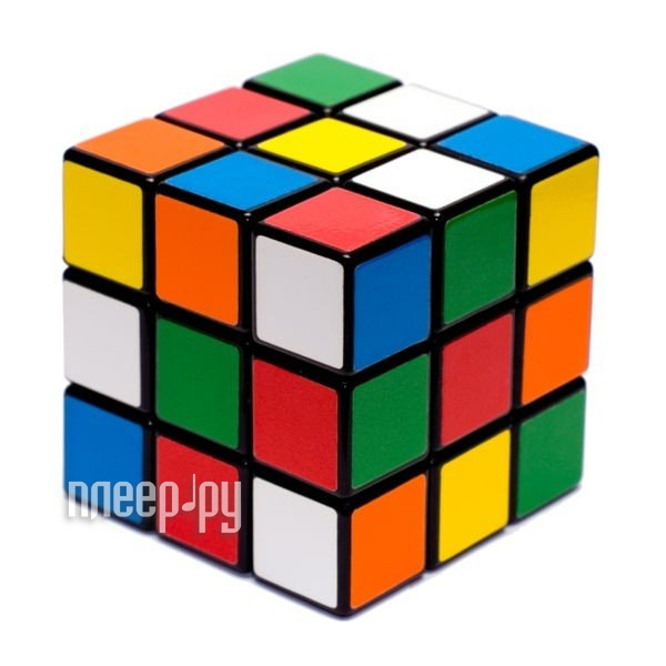 Кубик Рубика СмеХторг Кубик Рубика большой