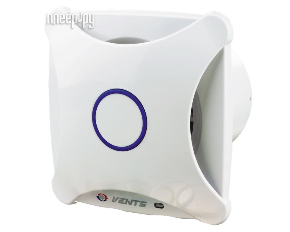 Вытяжной вентилятор VENTS 125 Х