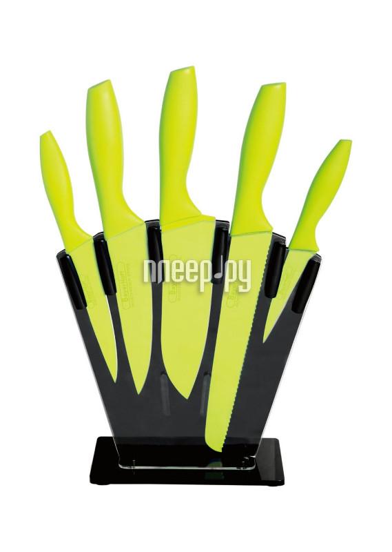 Набор ножей Bayerhoff BH-5100 купить