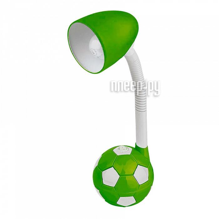 Лампа Perfecto Light 15-0001/G Футбол Green