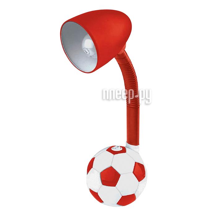 Лампа Perfecto Light 15-0001/R Футбол Red