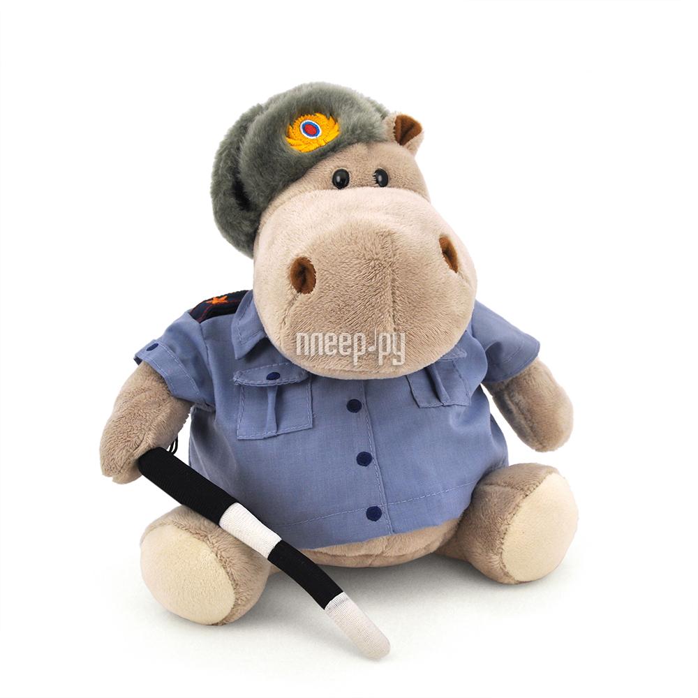 Игрушка Orange Toys Бегемот Полицейский 20cm MA2640 / 20J