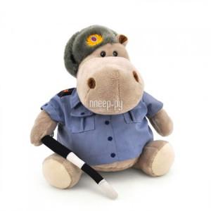 Купить Игрушка Orange Toys Бегемот Полицейский 20cm MA2640/20J
