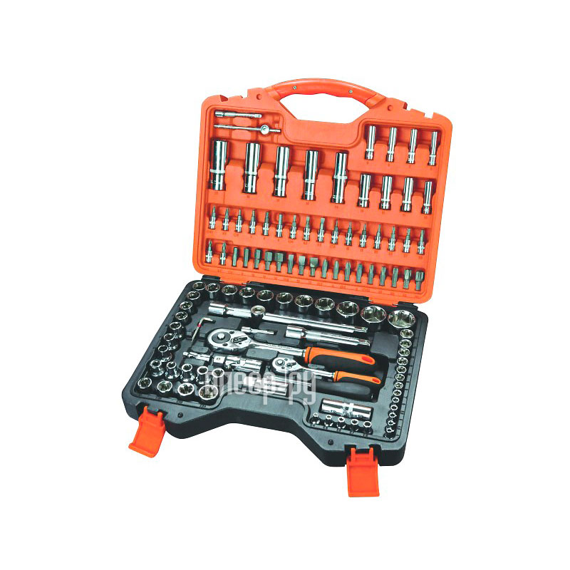 Набор инструмента Komfort KF-992