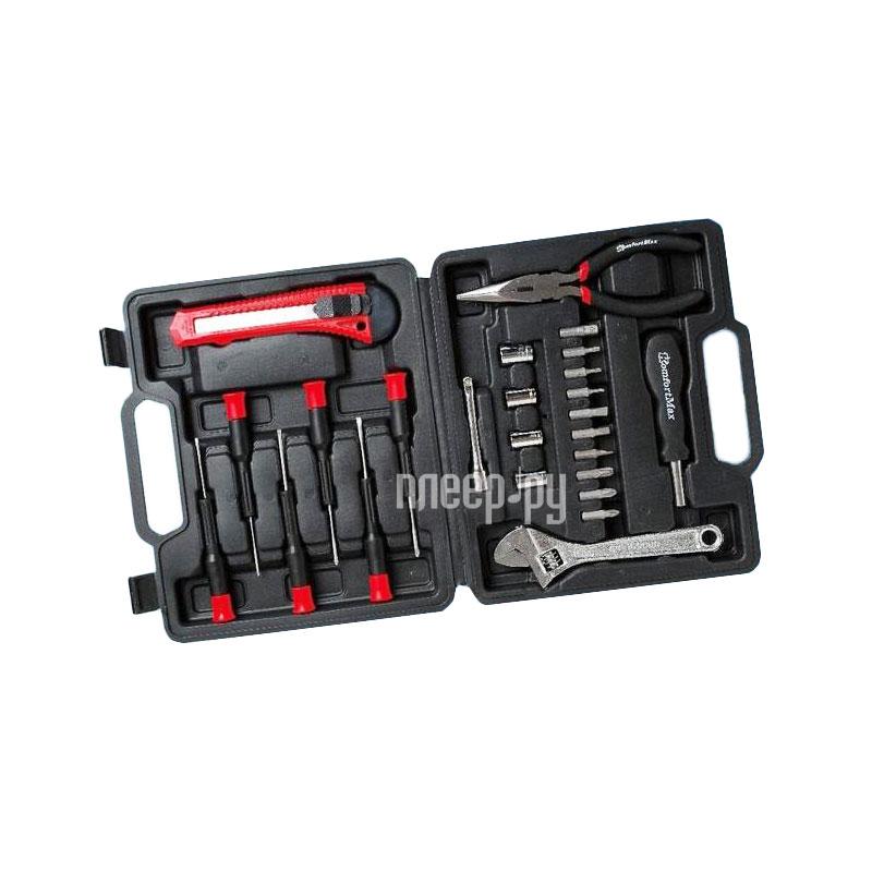 Набор инструмента Komfort KF-1177 за 504 рублей